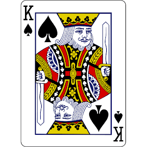 King of Cards бесплатно