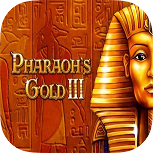 слот Pharaohs Gold III